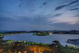 唐山南湖旅游景区