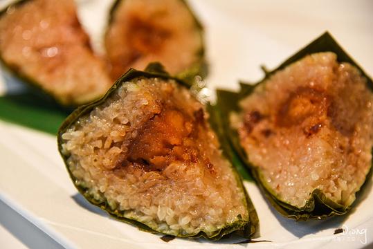 锵锵蟹·精品海南菜(海角院子美食汇店)旅游景点图片