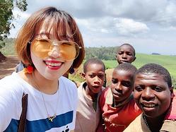 游猎非洲,卢旺达行记