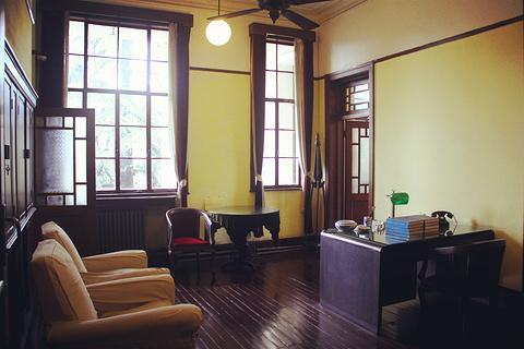 总统府办公楼