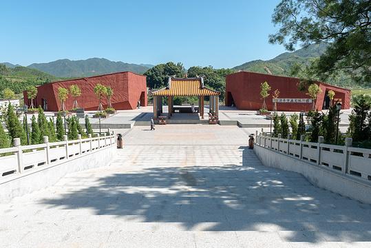 惠东县高潭革命文物馆旅游景点图片
