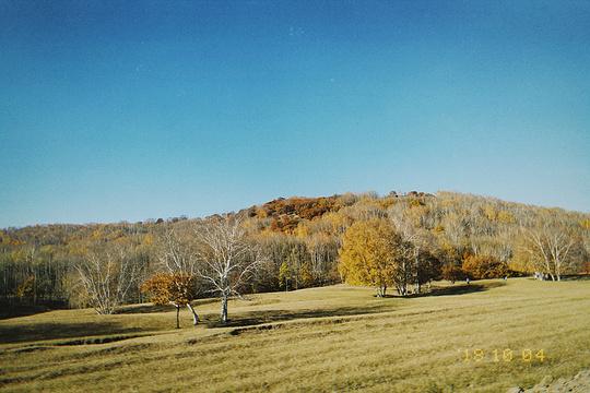乌兰布统草原旅游景点图片