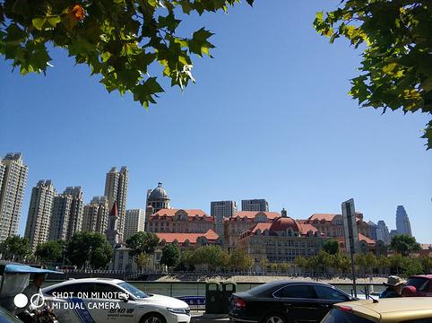 古文化街旅游景点图片