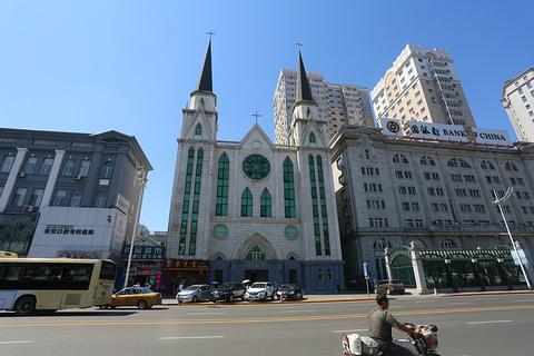 耶稣圣心主教座堂