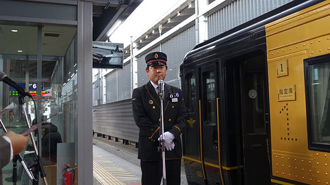 熊本站旅游景点攻略图
