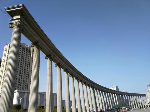 大桥景区旅游景点图片