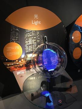 香港太空馆旅游景点攻略图