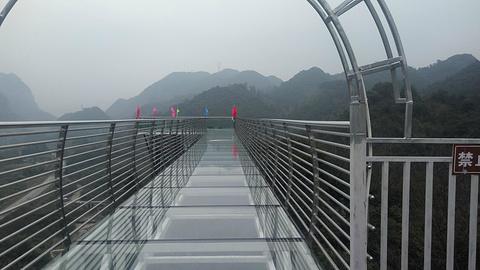 神峰关生态旅游度假区
