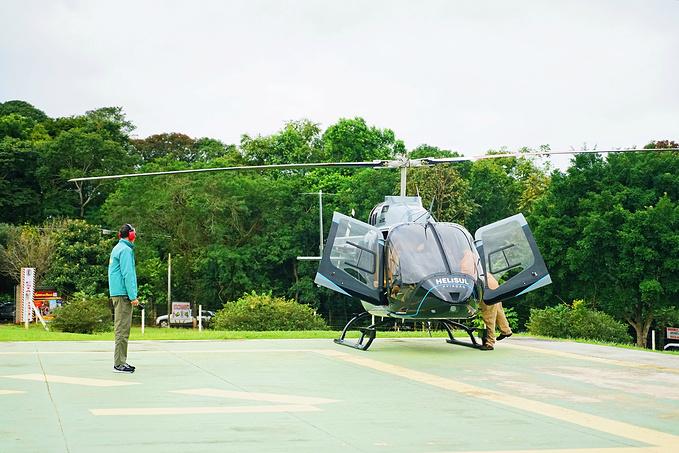 全景直升机飞行体验 PanoramicHelicopter Fl图片