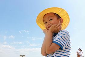 带着父母、孩子一行八人的圆梦之旅(北京、三亚)