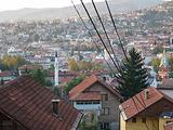 波黑旅游景点攻略图片