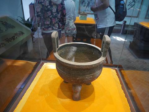 中国酒文化博物馆旅游景点图片