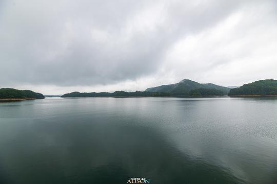 渔乐岛旅游景点图片