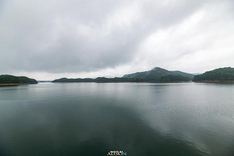 渔乐岛旅游景点攻略图