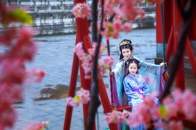 米娅游中国——2019暑假(横店、乌镇、杭州)之旅(亲子游)