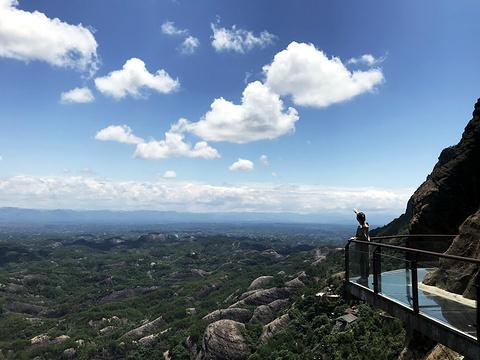 石牛寨旅游景点图片