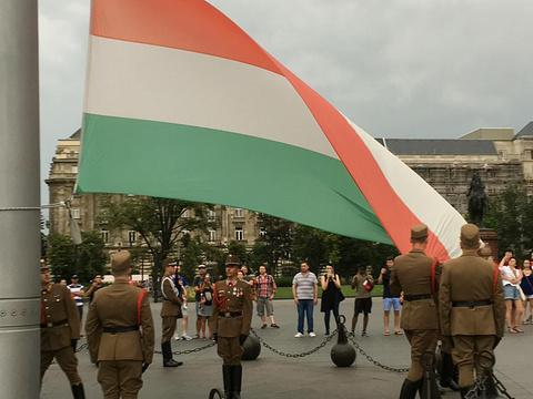 匈牙利国会大厦旅游景点图片