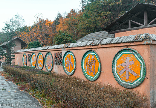 木兰天池旅游景点图片