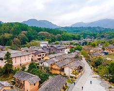 四天三晚深度游,解锁藏在赣州的4座宝藏小城