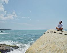 斯里兰卡:遇见阳光之城,欣赏异域文化与大自然的无边魅力