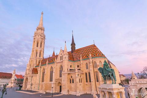 布达佩斯旅游图片