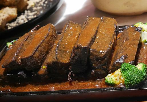 Chopsticks筷子餐厅旅游景点图片