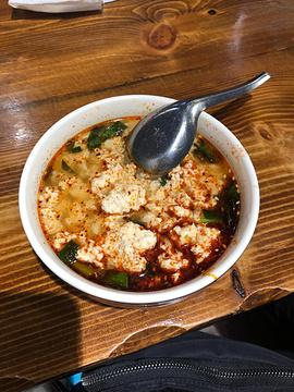 礼泉农家豆腐作坊
