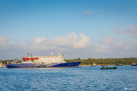 环球码头旅游景点攻略图