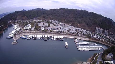千岛湖秀水街旅游景点攻略图