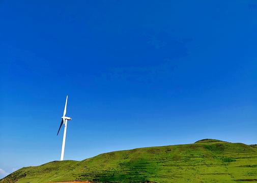 乌蒙大草原旅游景点图片