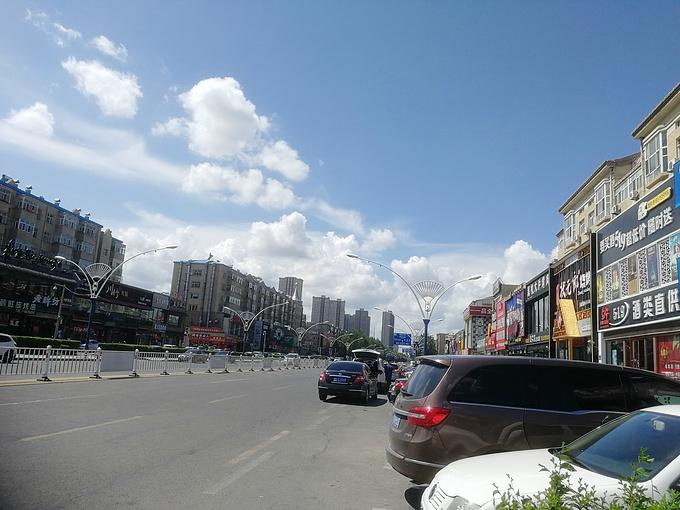 哈尔滨、大庆、齐齐哈尔、阿荣旗、扎兰屯图片