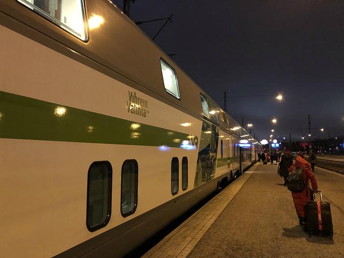 赫尔辛基中央车站图片
