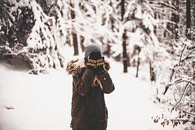 火爆抖音的4个赏雪胜地——最美雪景已经上线,穿上你那性感的小秋裤出发吧~