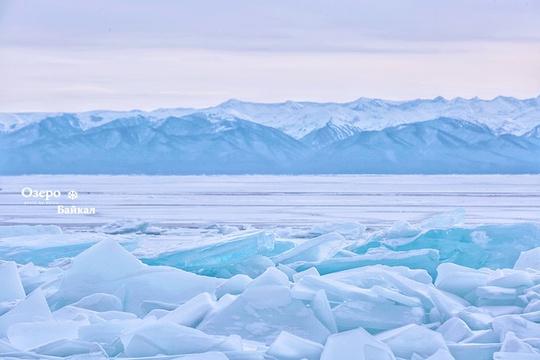 贝加尔湖旅游景点图片