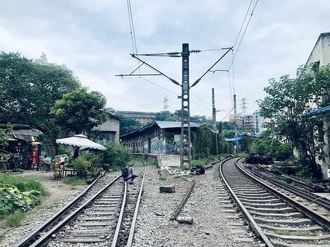 铁路四村旅游景点图片