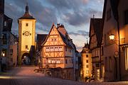 罗滕堡旅游景点攻略图片