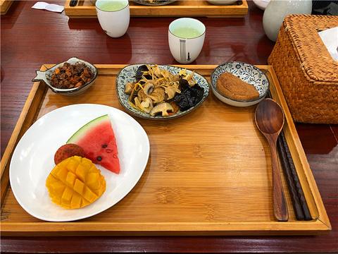 苏州花山自然风景区旅游景点图片