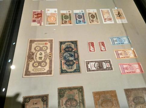 沈阳金融博物馆旅游景点图片
