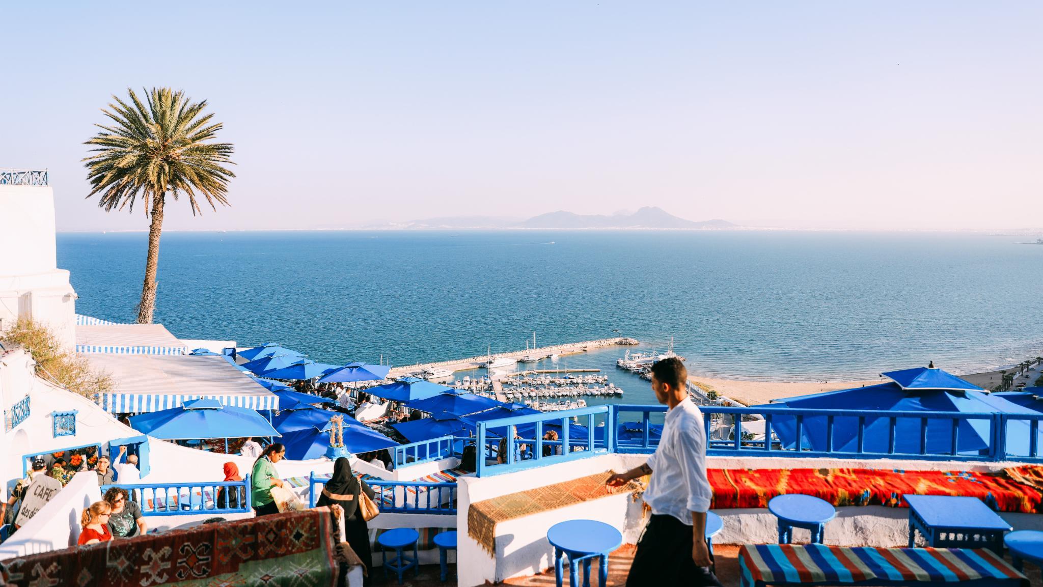 茉莉花之国,神秘北非突尼斯的旅行圆舞曲
