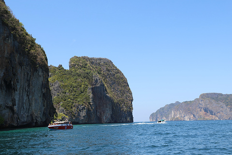 皮皮岛潜水的图片