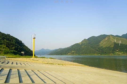 西江旅游景点图片