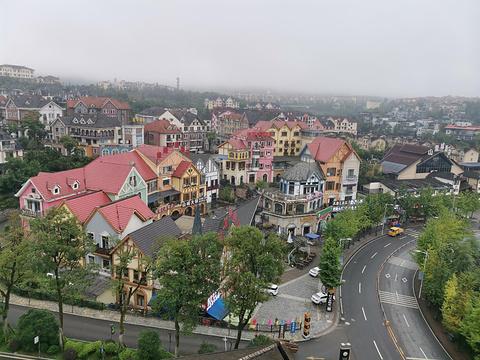 仙女山镇旅游景点攻略图