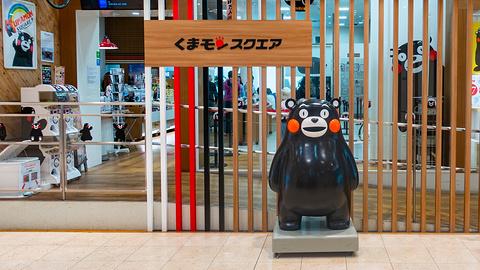 熊本部长营业厅