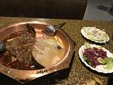 阿西土陶牦牛汤锅