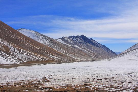 那根拉山口旅游景点图片