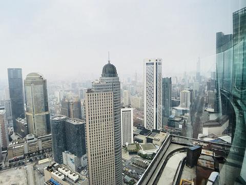 新街口的图片