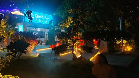大悦洋海鲜自助甄选·雨林餐厅(三亚湾店)的图片