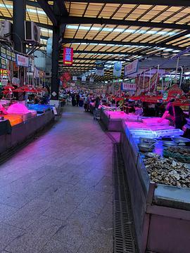 团岛农贸市场(团岛四路)旅游景点攻略图
