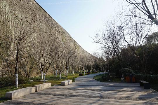 解放门旅游景点图片