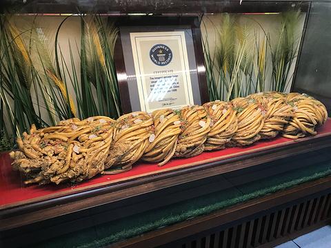 南市食品街旅游景点图片